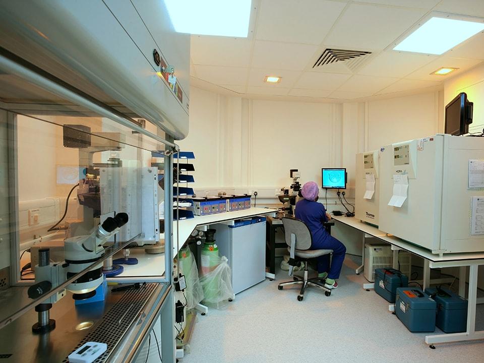 Case Study - 01 - BMI Chelsfield Park Hospital