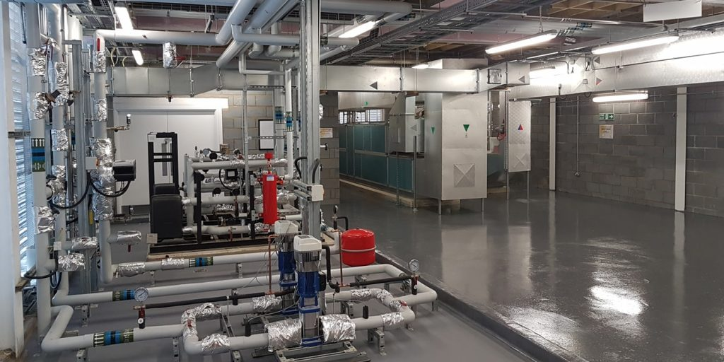 Hero - Services - Boiler Plant & Aux